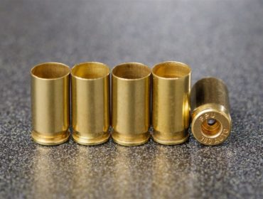 380-ACP-Cartridges
