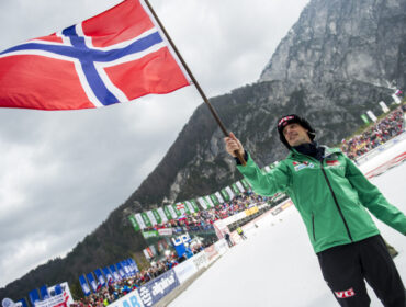 How To Fundraise Money For Sports Events In Norway?