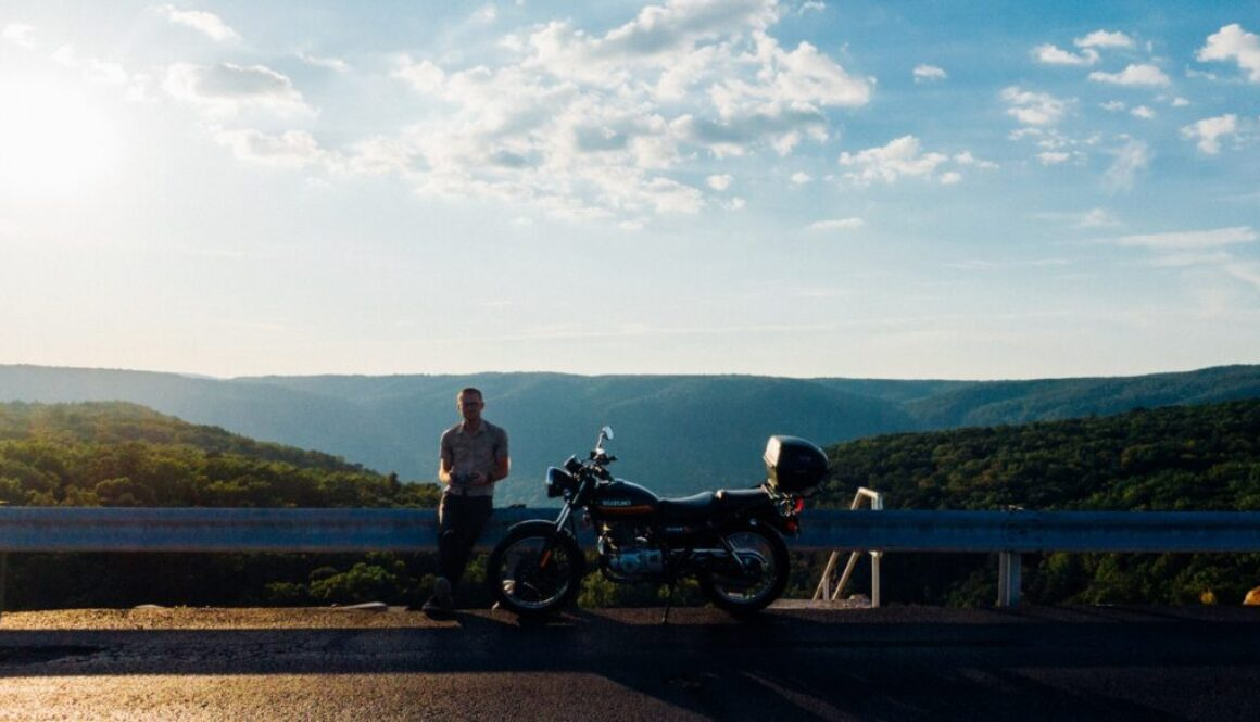 Motorcycle holidays and motorcycle tours in Europe